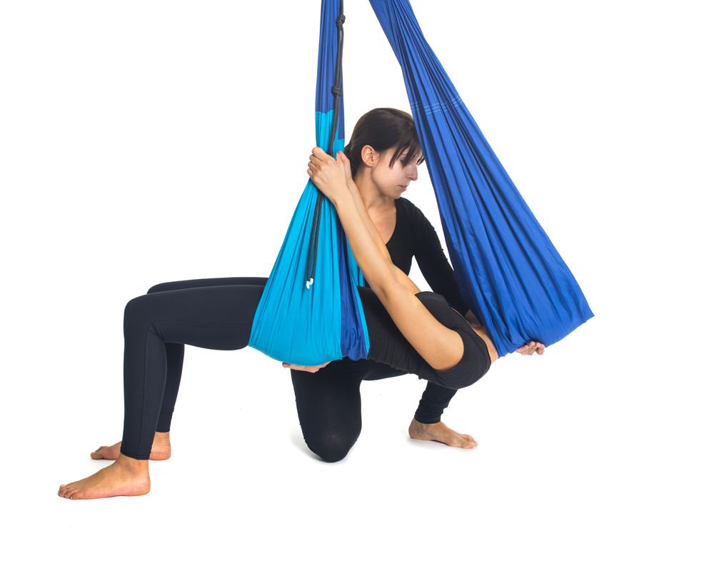 Formación en Pilates Aereo