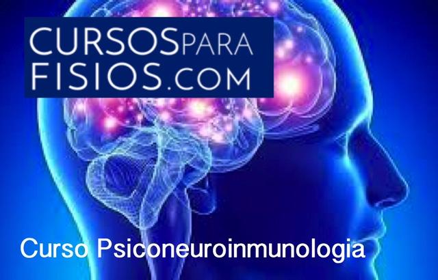 CURSO PSICONEUROINMUNOLOGIA