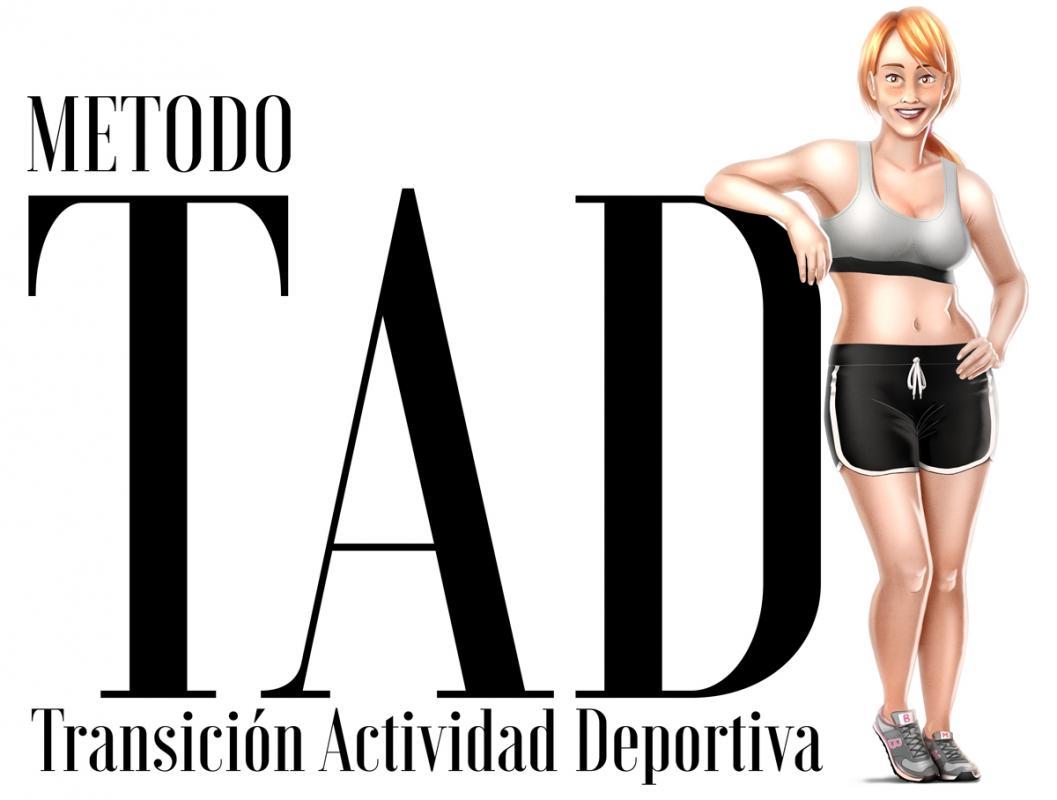 Entrenamiento de la Musculatura Abdominal y del Suelo Pélvico según el Método TAD, Transición a la Actividad Deportiva