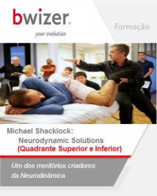 Michael Shacklock: Neurodynamic Solutions (Cuadrante Superior e Inferior)