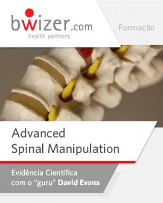 Advanced Spinal Manipulation
