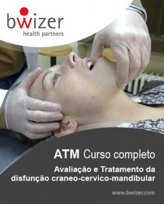 ATM - Evaluación y Tratamiento de la Disfunción Cráneo-Cérvico-Mandibular (4ªedición)