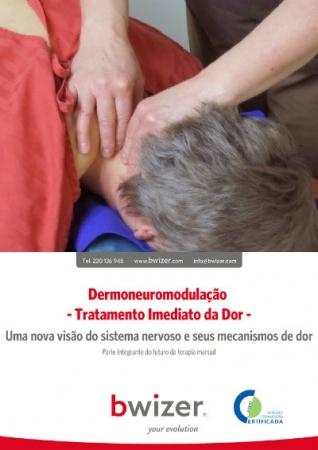 Dermo neuro-modulación | con Diane Jacobs