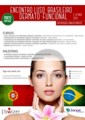 Encuentro Luso-Brasileno de Fisioterapia Estetica