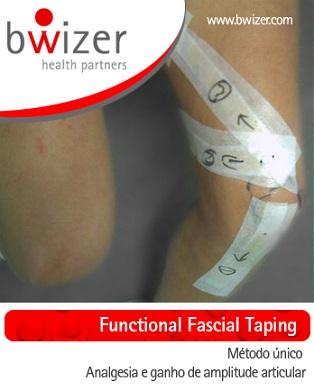 FFT®: Functional Fascial Taping® - Porto e Lisboa