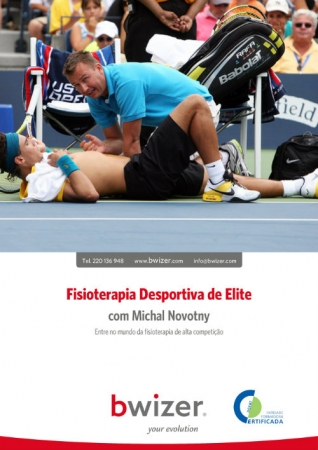 Fisioterapia Deportiva de Élite | Lisboa