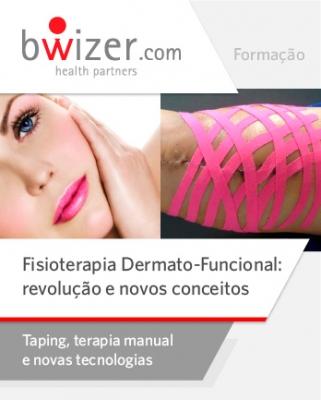 Fisioterapia Dermato funcional corporal e facial - Revolución y nuevos conceptos