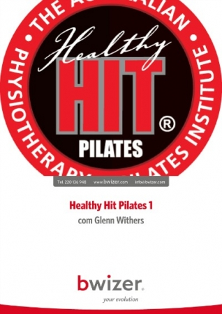 Healthy Hit Pilates 1 - con Glenn Withers