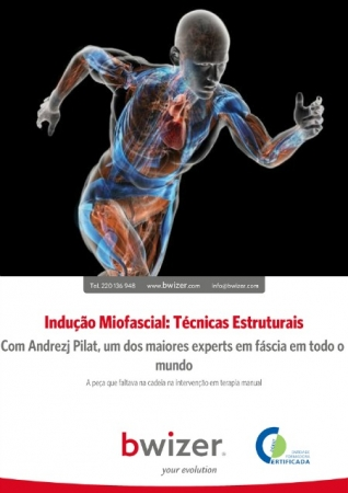 Inducción Miofascial | Técnicas estructurales