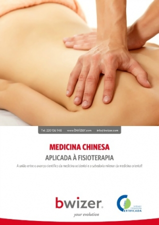Medicina China aplicada a la Fisioterapia | Porto