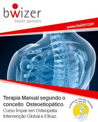Terapia Manual según el concepto Osteoetiopático