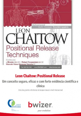 Leon Chaitow: Positional Release Techniques