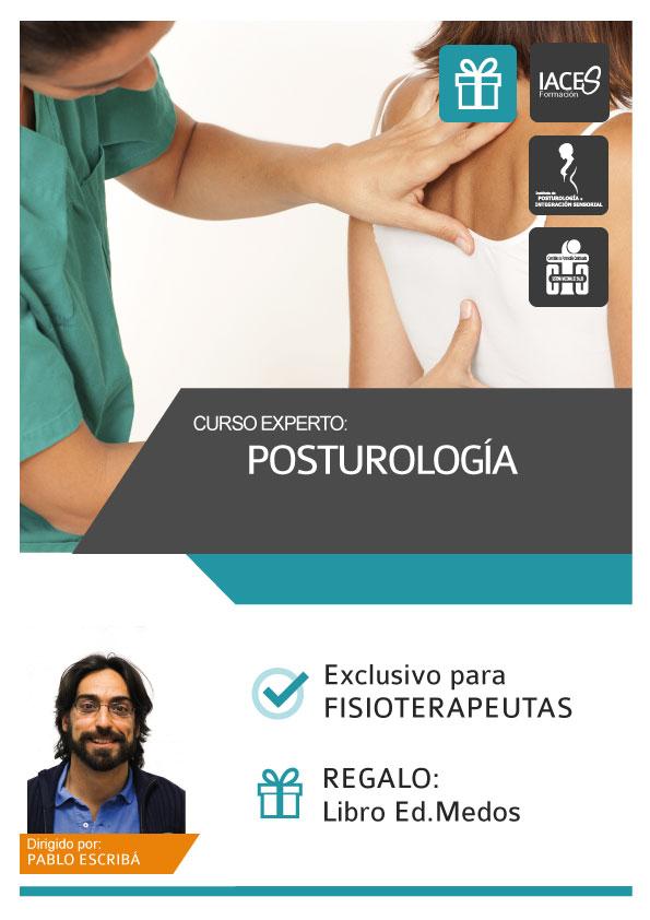 Especialización en Posturologia Valencia