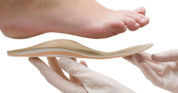 Podoposturología Osteopática