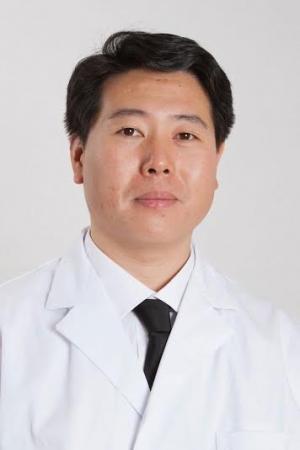ACUPUNTURA CLINICA PARA FISIOTERAPEUTAS. DR.ZHENG LIU