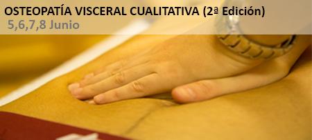 OSTEOPATÍA VISCERAL CUALITATIVA (2ª Edición)