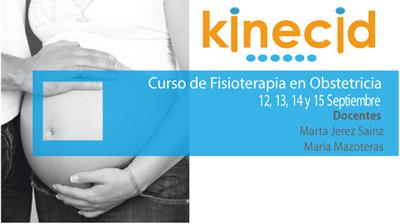 Curso de Fisioterapia en Obstetricia
