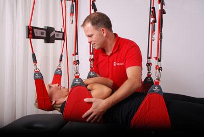Redcord® Neurac - Nivel 1 - Neuro Activación Muscular
