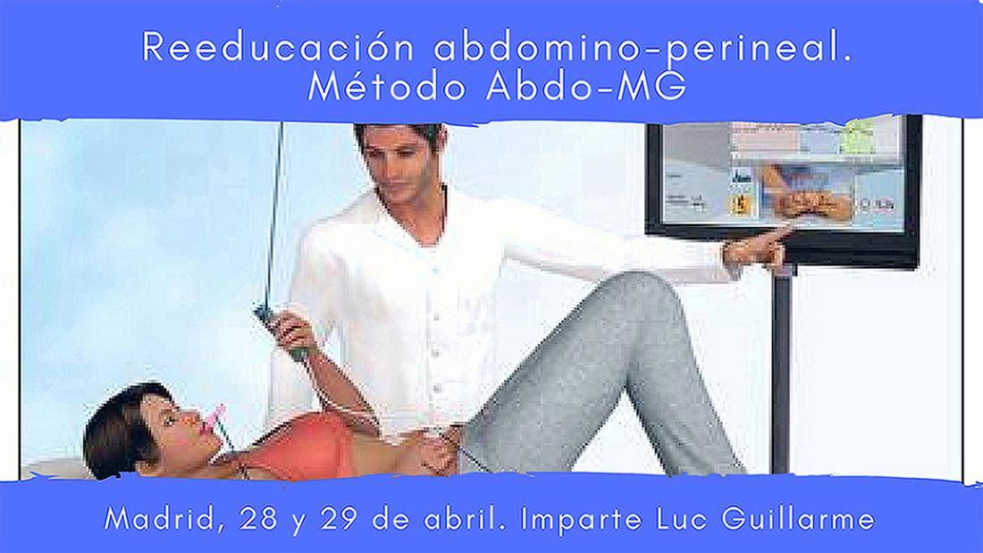 Reeducación abdomino-perineal. Método ABDO-MG