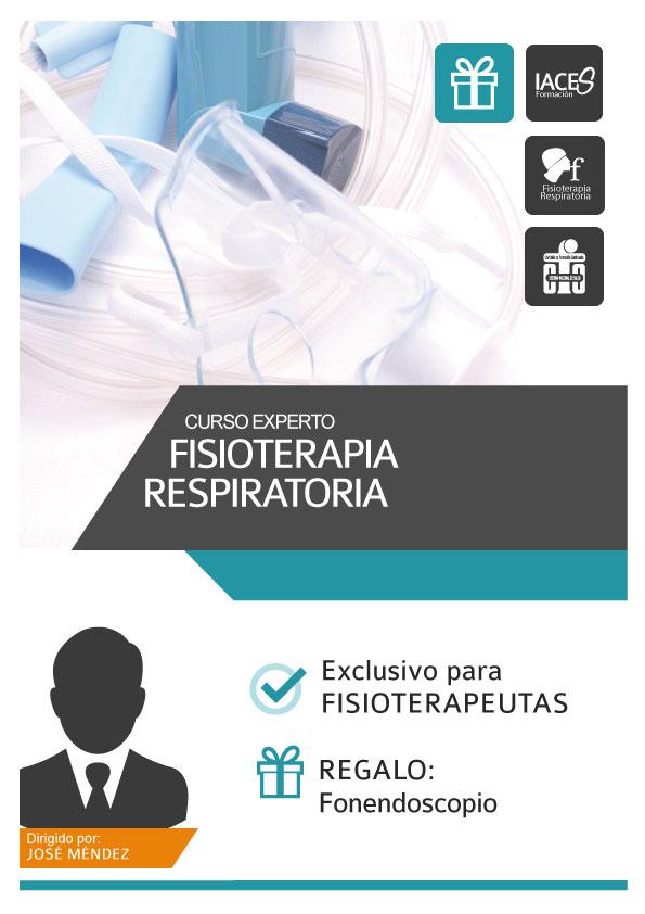 Especialización en Fisioterapia Respiratoria