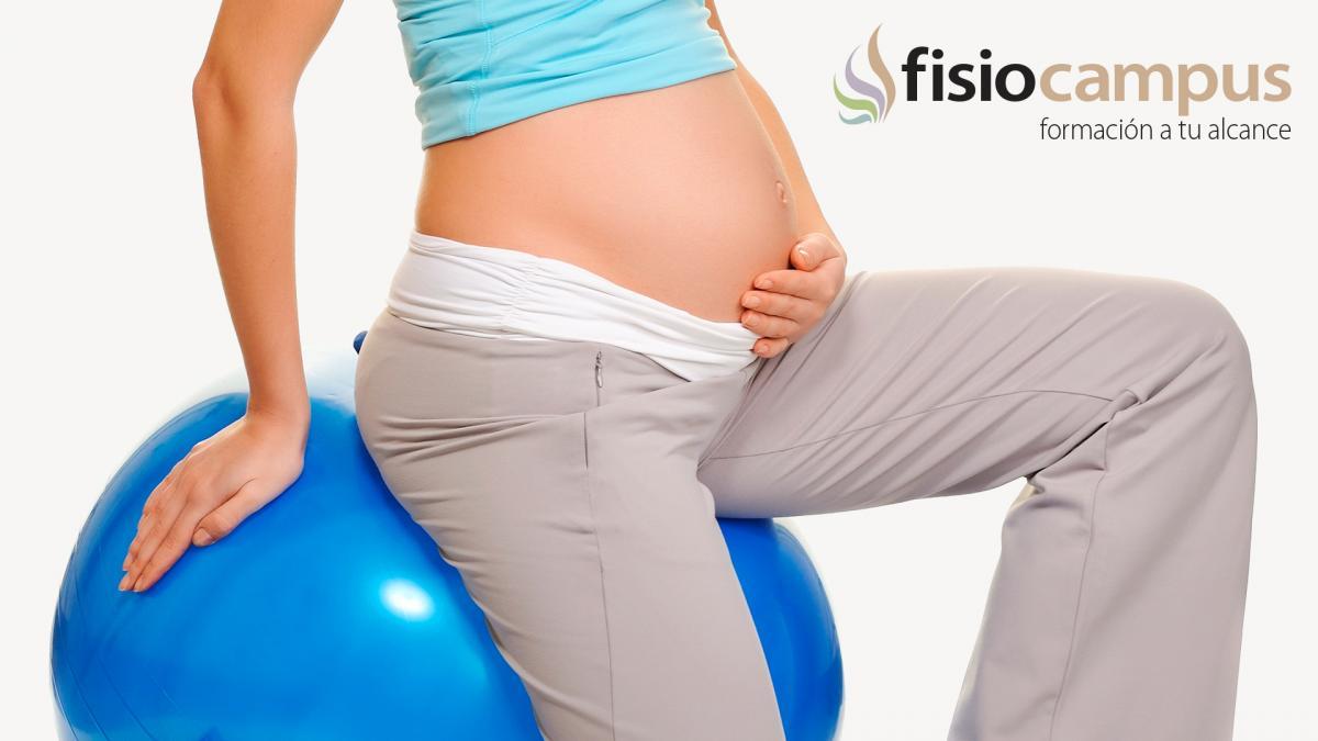 Pilates durante el embarazo