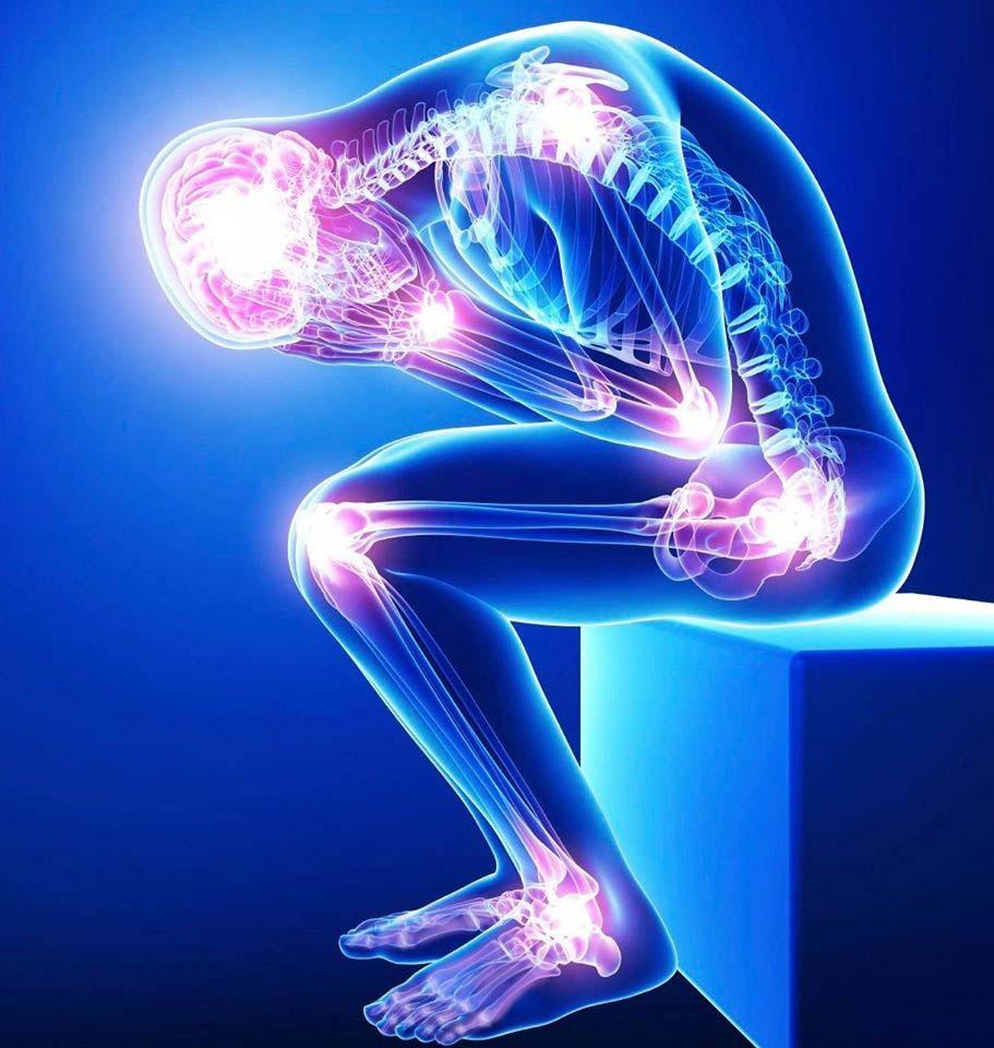 LA SENSIBILIZACIÓN CENTRAL EN LA PRÁCTICA CLÍNICA: La fisioterapia como terapia cerebral en pacientes con dolor crónico