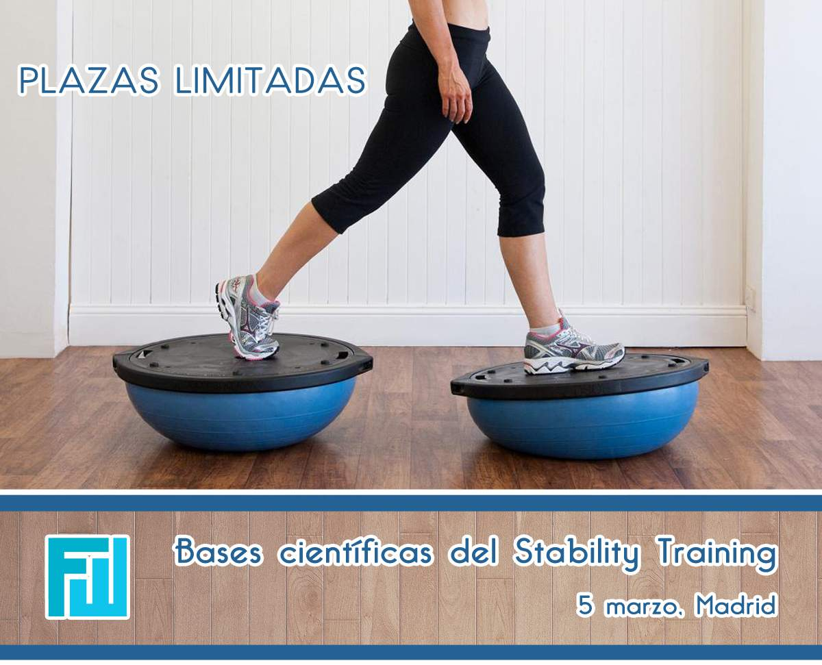 Bases científicas del Stability Training