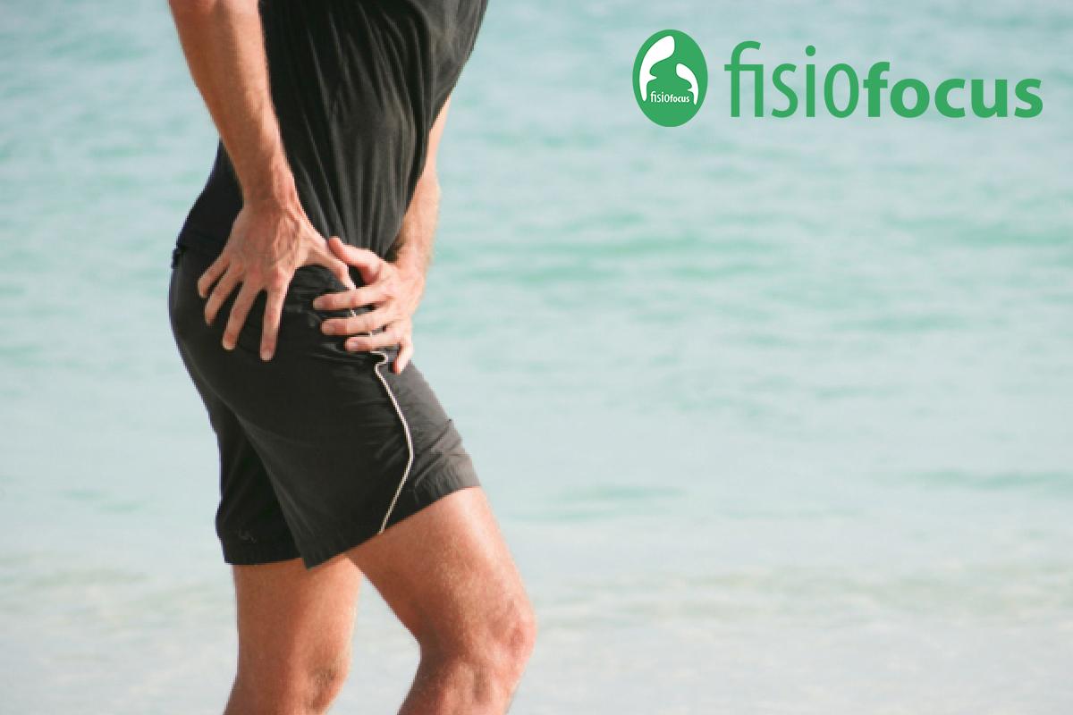 Terapia manual y ejercicio terapéutico de las lesiones de cadera y del complejo lumbo-pélvico