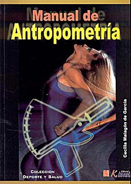 manual de antropometria libro de fisioterapia