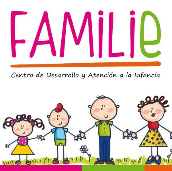 FAMILIE Centro de Desarrollo y Atención a la Infancia C.B.