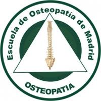 ESCUELA OSTEOPATIA DE MADRID