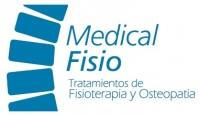 CENTRO DE FISIOTERAPIA MEDICAL FISIO