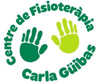 """Centre de Fisioteràpia """"Carla Güibas"""""""