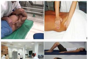 Revisión comparativa sobre la efectividad de la manipulación vertebral y ejercícios de fisioterapia   en la lumbalgia crónica