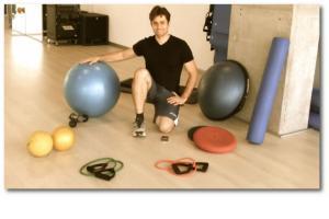 Propiocepción y trabajo de estabilidad en fisioterapia y en el deporte: principios en el diseño de ejercicios