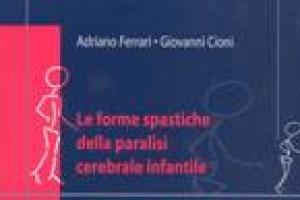 Comentario bibliográfico libro: Le forme spastiche della paralisi cerebrale infantile: guida allesplorazione delle funzioni adattive [with DVD]