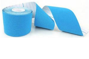 Aplicaciones del vendaje neuromuscular en las cervicalgias.