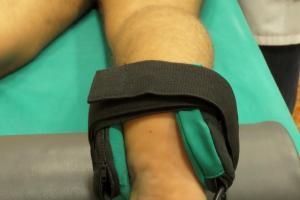 Magnetoterapia en fisioterapia.