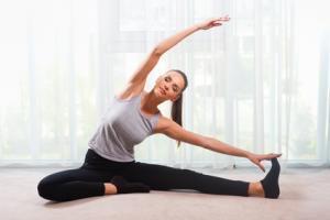 Fisioterapia introducción a Pilates