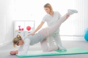 Método pilates: uma nova proposta em reabilitação física
