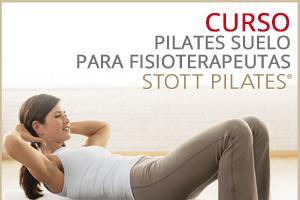 Pilates suelo para Fisioterapeutas - Intensivo Verano