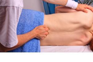 Manipulaciones vertebrales en el raquis