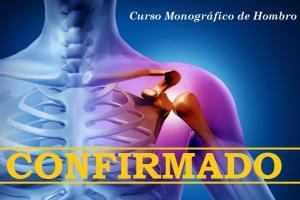 Curso Monográfico de Hombro con Lluis Puig