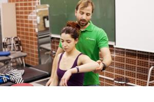 Kinetic Control - The Movement Solution - Madrid