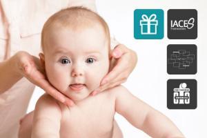 Pediatría: Desarrollo motor en el primer año de vida
