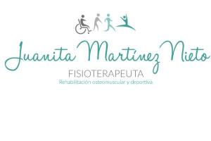 Juanita Martinez Nieto