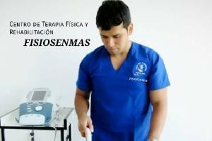TERAPIA FÍSICA Y REHABILITACIÓN TACNA