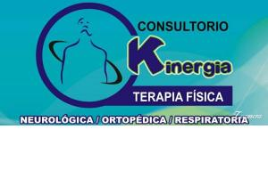 KINERGIA CONSULTORIO DE TERAPIA FÍSICA
