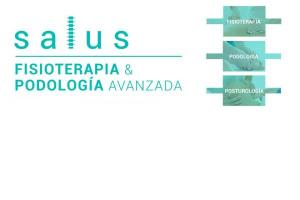 Centro Fisioterapia y Podologia Salus