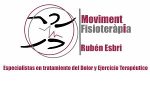 Rubén Esbri Fisioteràpia